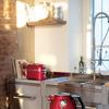 Kitchenaid Artisan Kettle Empire Red-eer