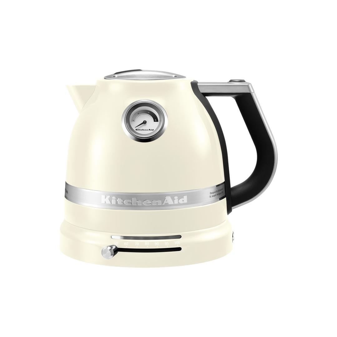 Kitchenaid 1,5L Su Isıtıcısı 5KEK1522 Almond Cream-EAC