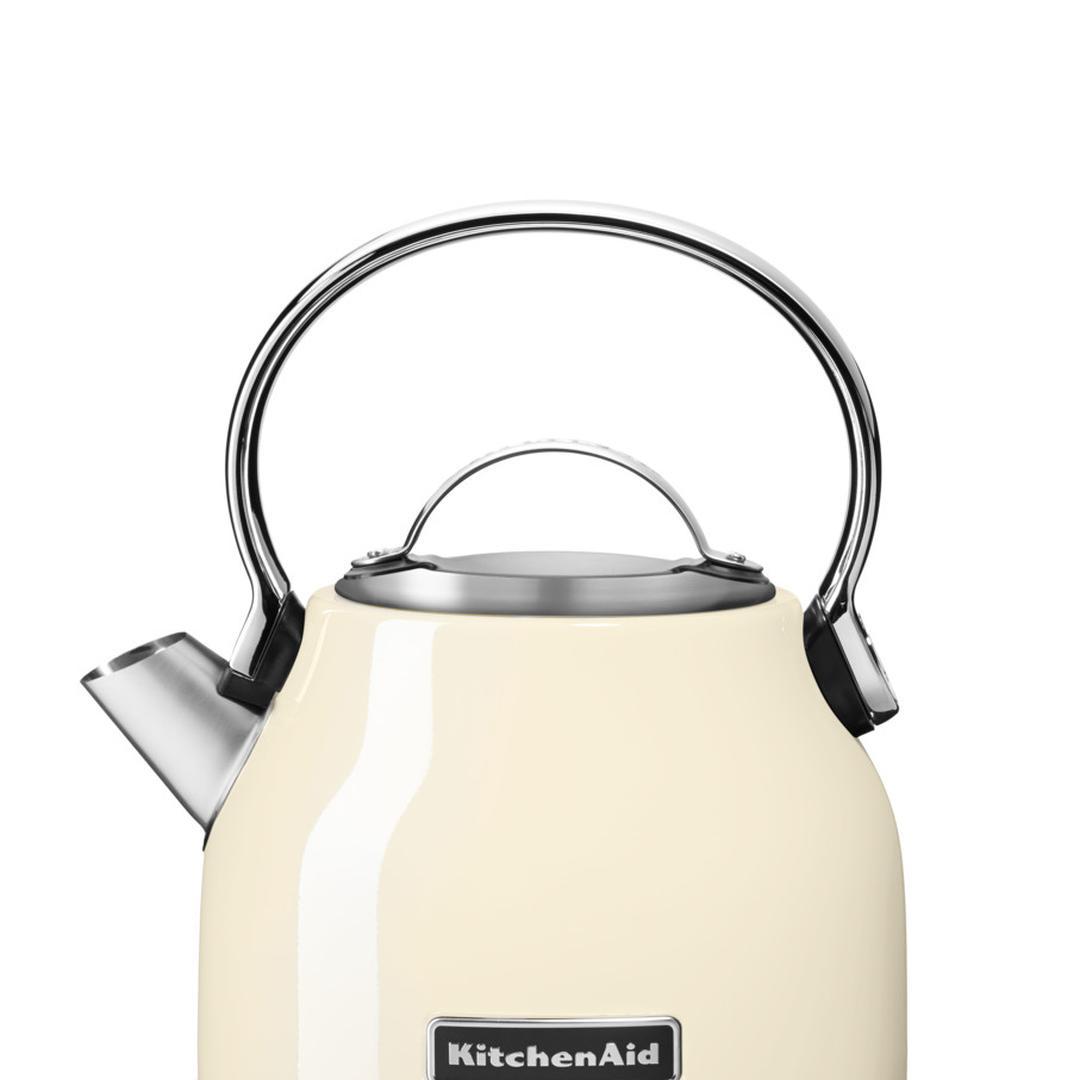Kitchenaid 1,25L Su Isıtıcısı 5KEK1222 Almond Cream-EAC