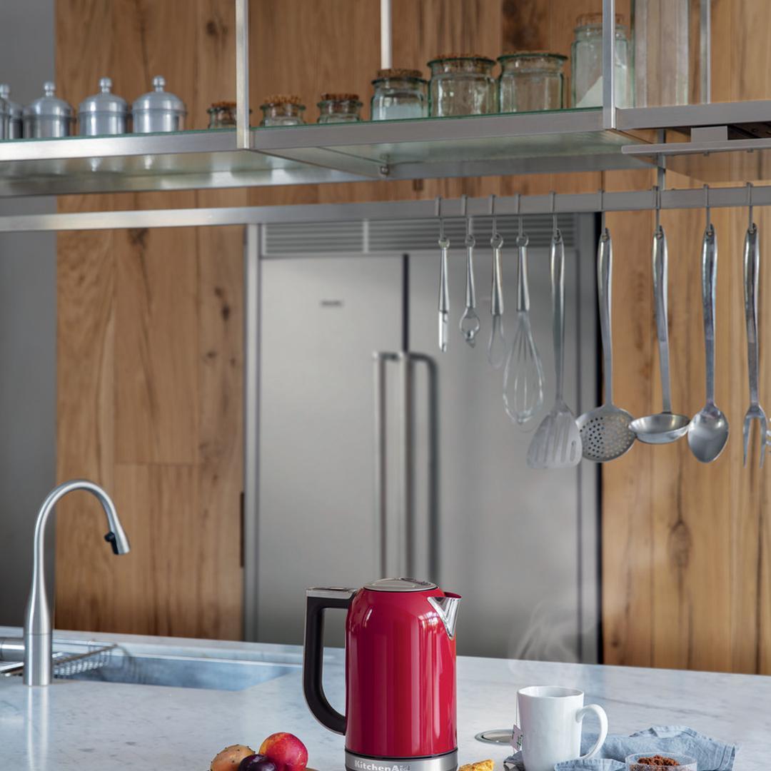 Kitchenaid 1,7 L Su Istıcısı Kettle 5KEK1722EER