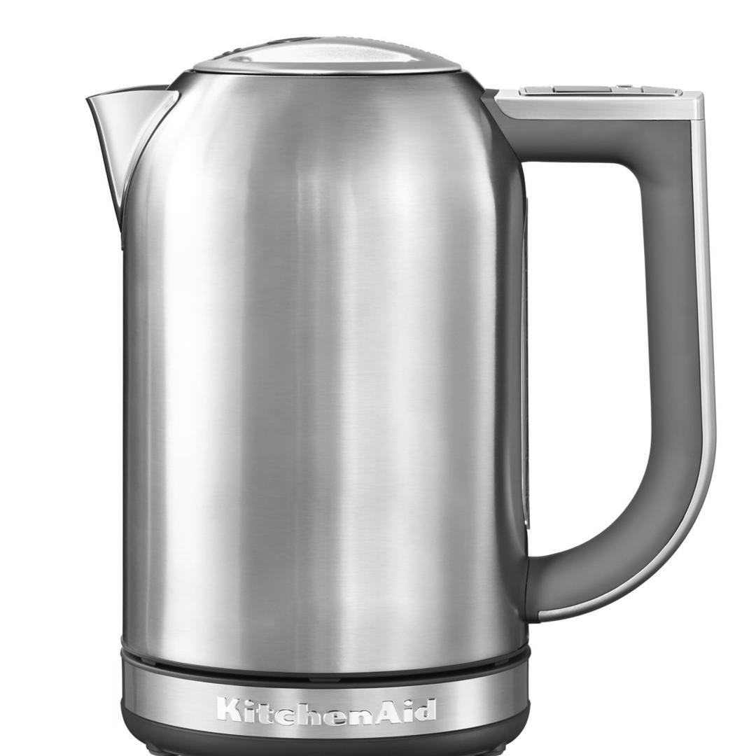 Kitchenaid 1,7L Su Istıcısı 5KEK1722 Brushed Stainless Steel-ESX