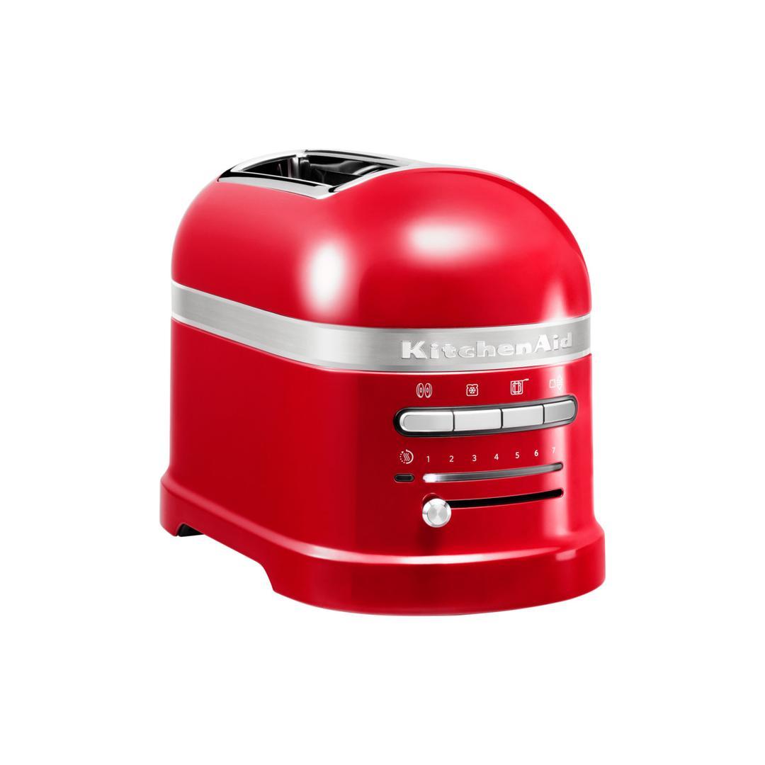 Kitchenaid 2 Dilim Ekmek Kızartma Makinesi 5KMT2204 Empire Red-EER