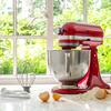 Kitchenaid 4,8L Stand Mikser 5KSM175PS Empire Red-EER