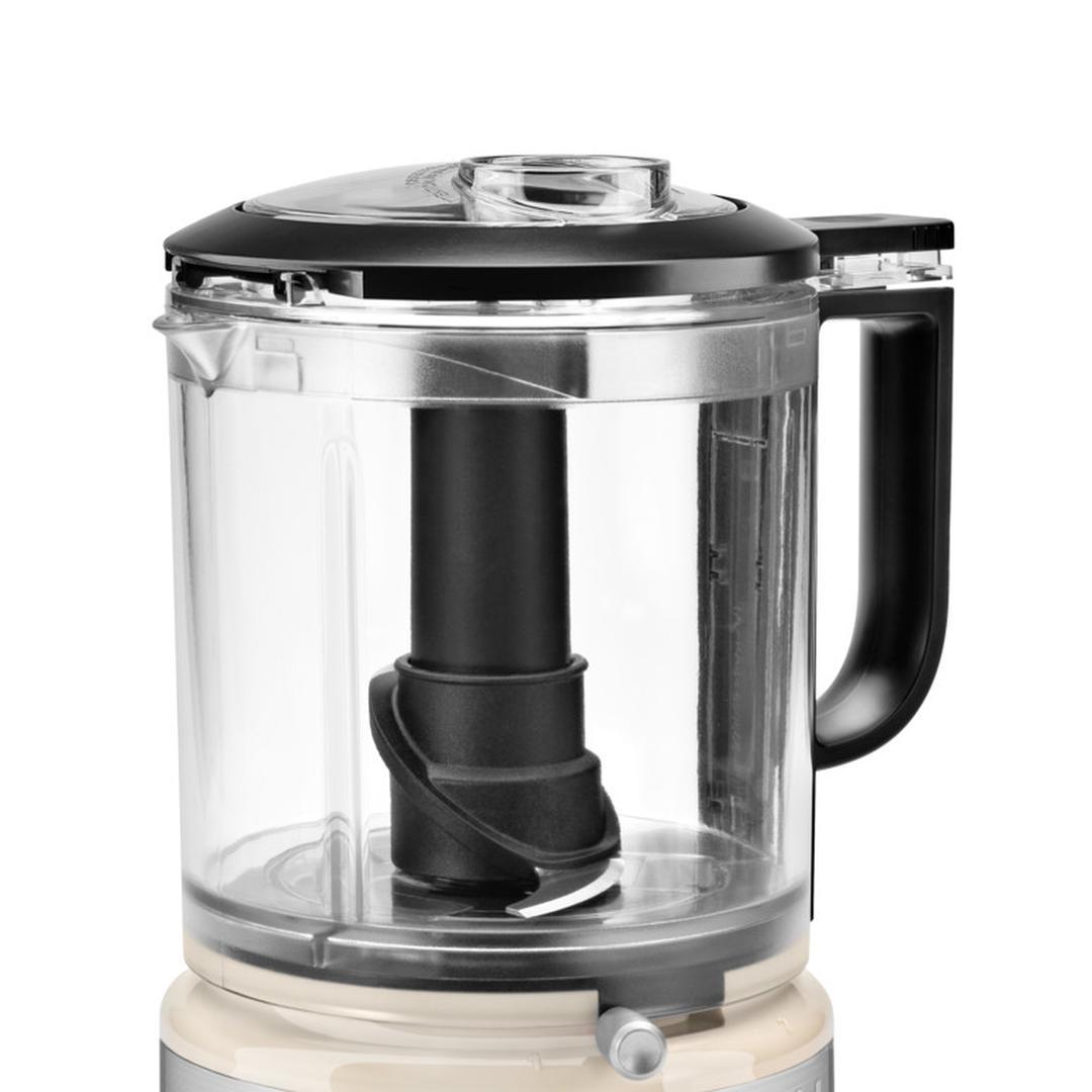 Kitchenaid 1,19 L Mutfak Robotu 5KFC0516 Almond Cream-EAC