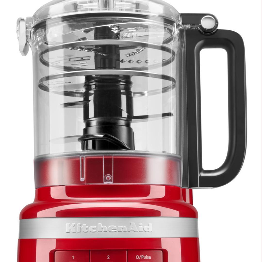Kitchenaid 2,1 L Mutfak Robotu 5KFP0919 Empire Red - EER