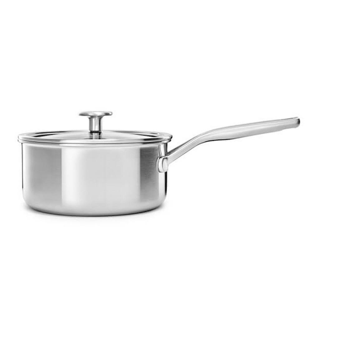 Kitchenaid Art. 3 Katlı 16cm Çelik Sosluk -CC003256