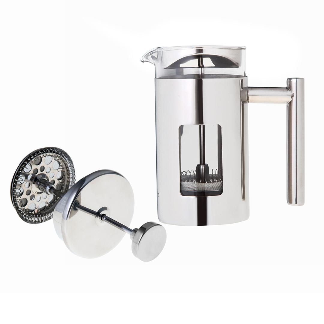 Jumbo Venti Çelik Coffee Press 350 ml