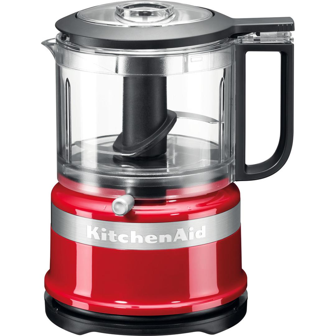 Kitchenaid Mini Mutfak Robotu 5KFC3516 Empire Red-EER