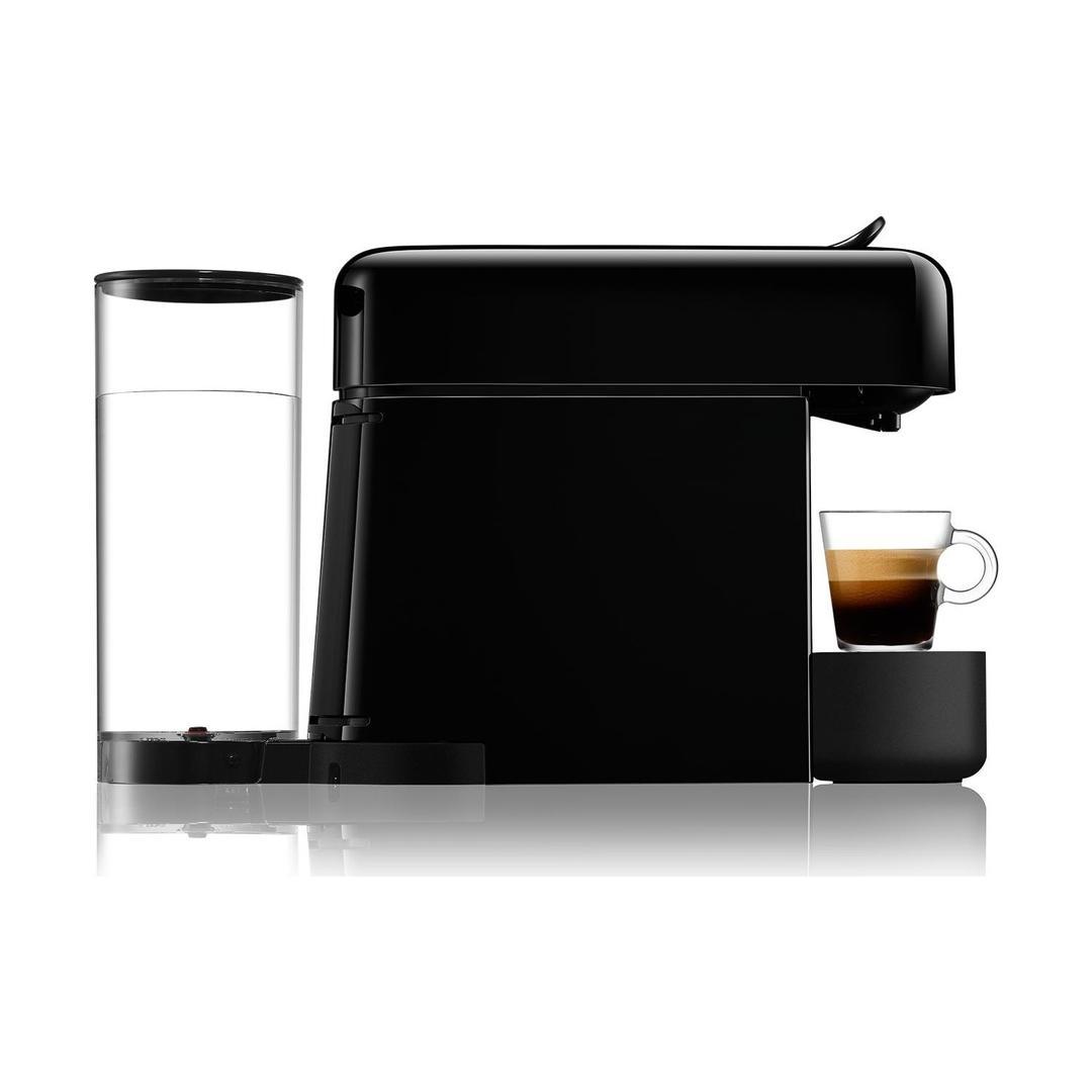 Nespresso D45 Essenza Plus Siyah Kapsül Kahve Makinesi