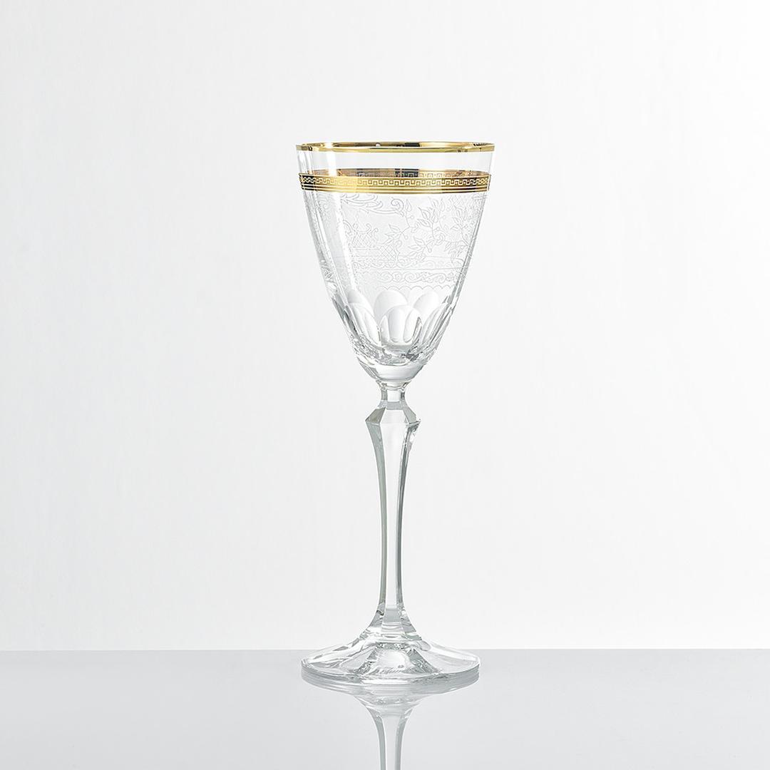 Jumbo Oscar 6'lı Şarap Kadehi