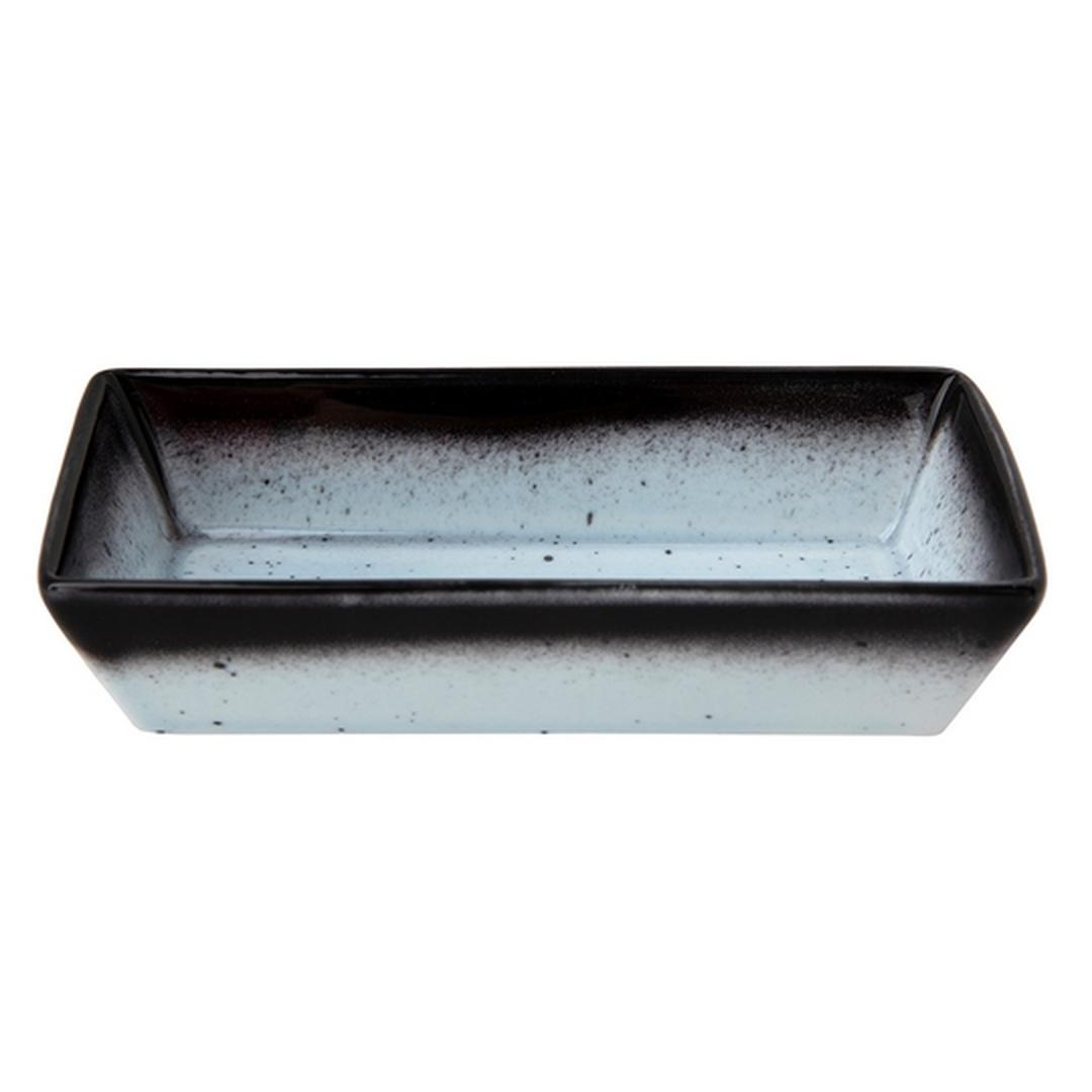 Jumbo Joy White 13 cm Minimal Dikdörtgen Kase