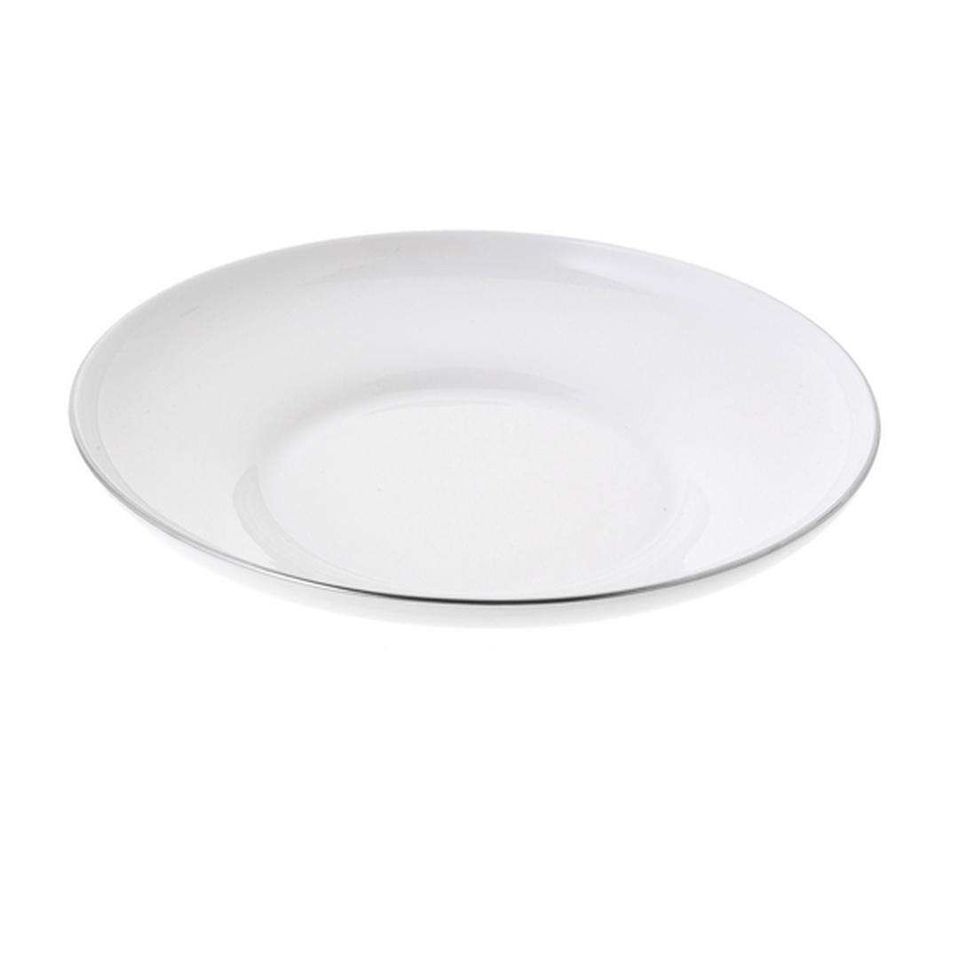 Jumbo Cosmos Platin 12 Kişilik 60 Parça Yemek Takımı