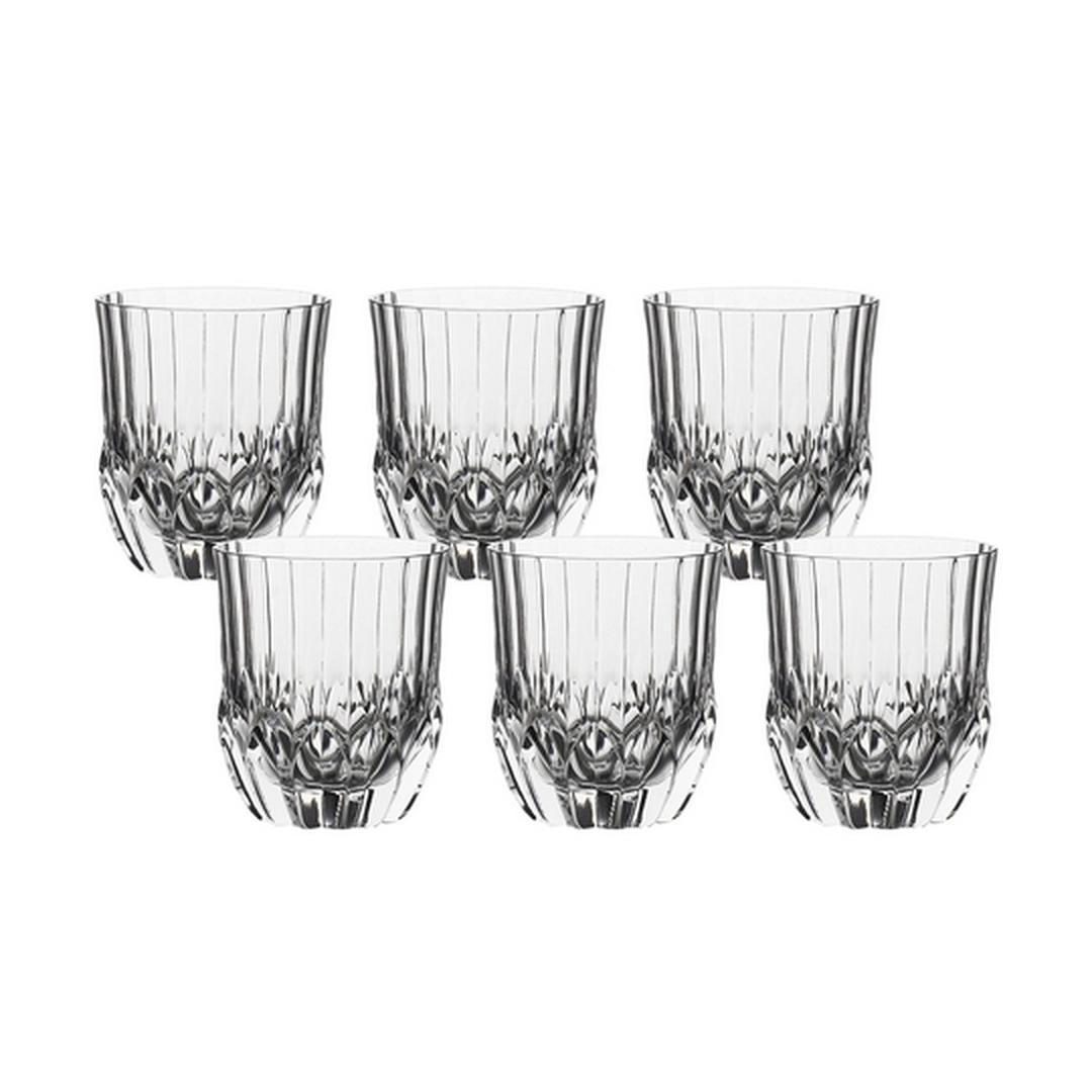 Jumbo Rcr Adagio 6'lı Su Bardağı Takımı