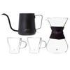 Jumbo Drip Filter 4'lü Kahve Seti