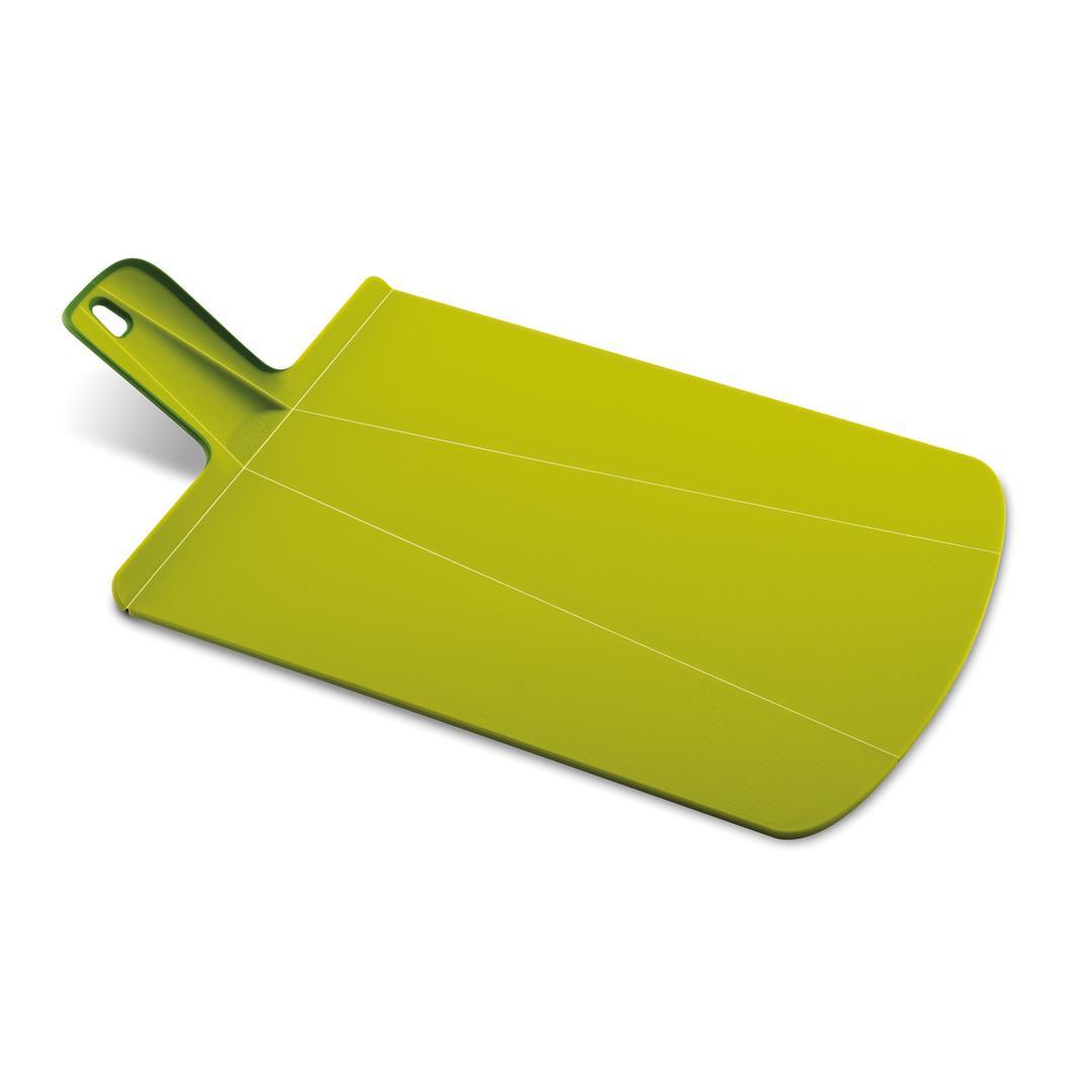 Joseph & Joseph 60043 Chop2Pot Büyük Katlanır Kesme Tahtası -Yeşil