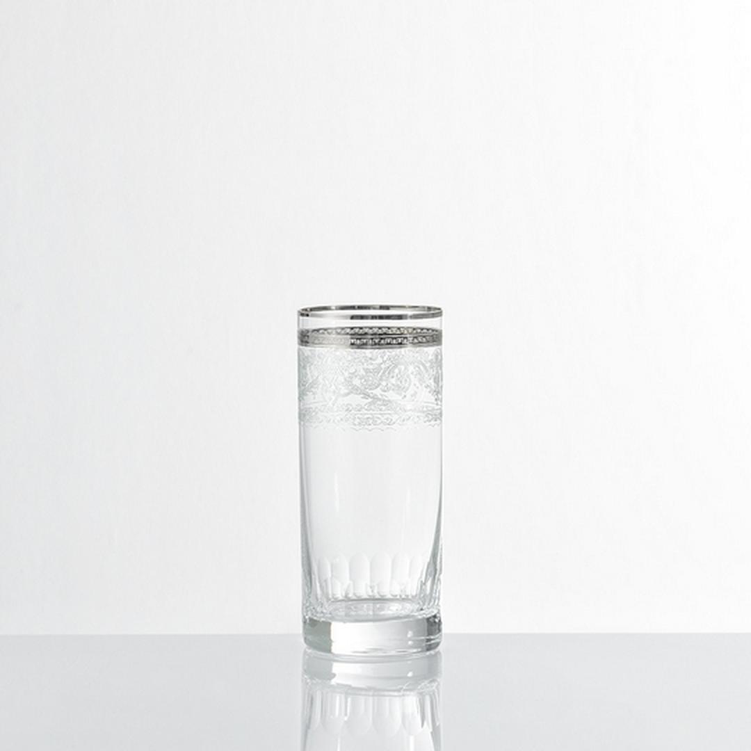 Jumbo Bohem 6'lı Meşrubat Bardağı