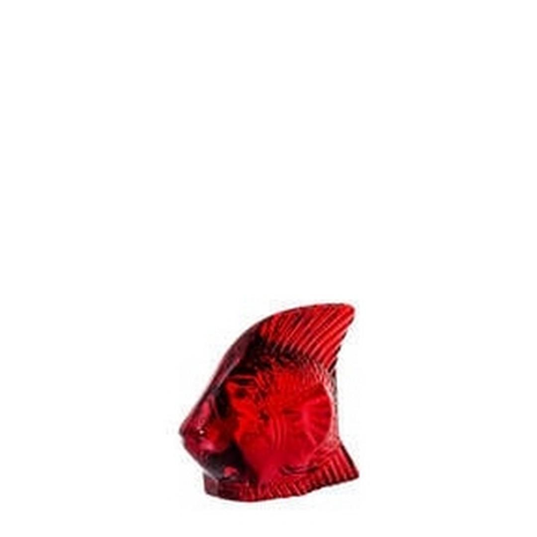 Jumbo Kırmızı Balık Biblo