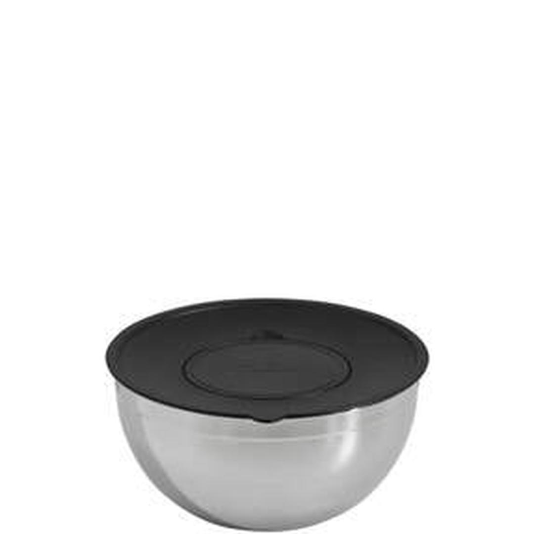 Jumbo Globe 24 cm 2 Kapaklı Karıştırma Kabı