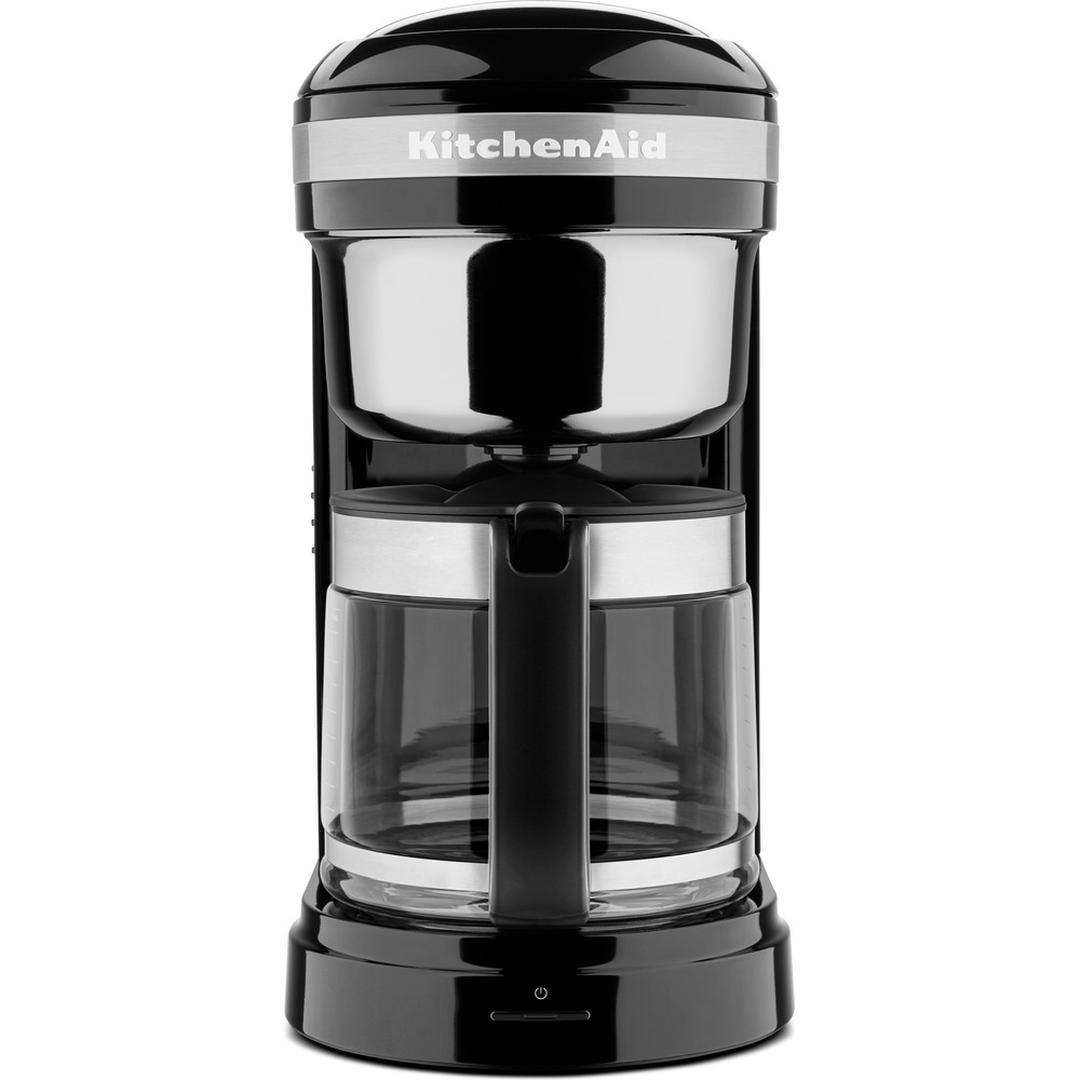 Kitchenaid Filtre Kahve Makinesi 5KCM1209 Onyx Black-EOB