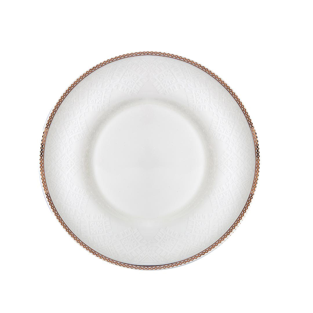 Jumbo Devona 12 Kişilik  61 Parça Yemek Takımı