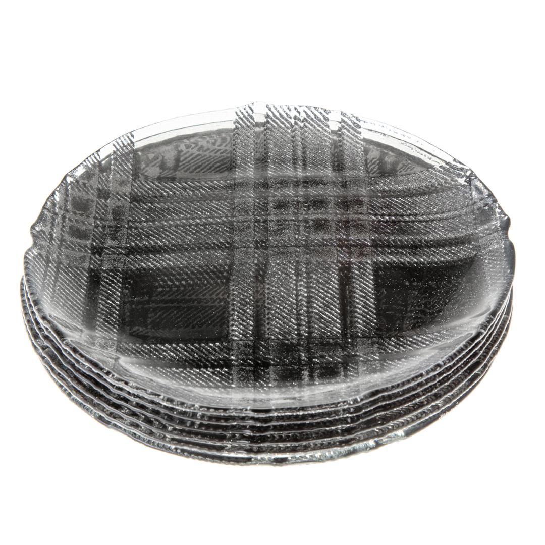 Jumbo Plaid 7 Parça Pasta  Seti 32ve 21 cm