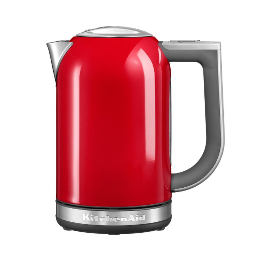 Kitchenaid 1,7L Su Istıcısı 5KEK1722 Empire Red-EER