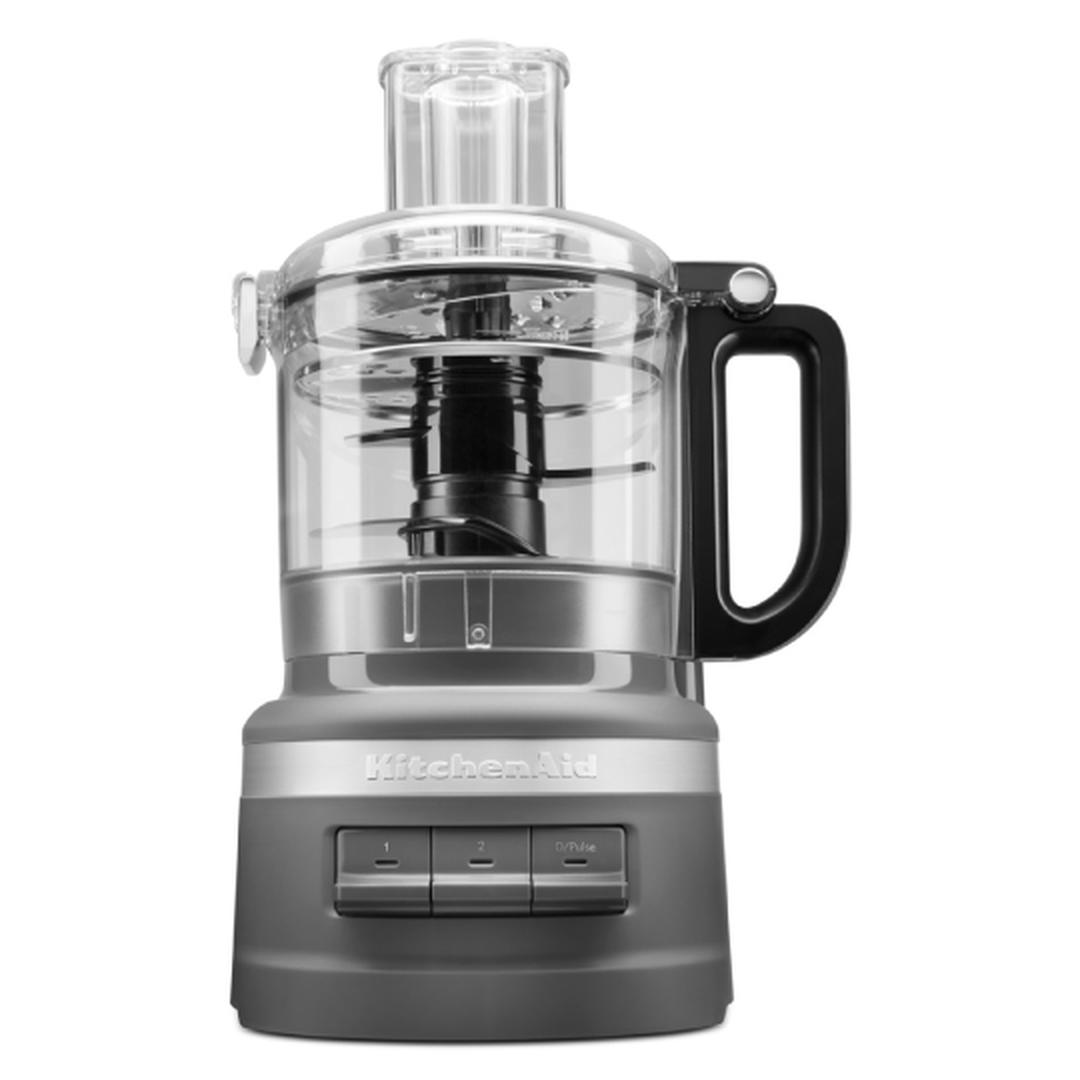 Kitchenaid 1,7L Mutfak Robotu 5KFP0719 Charcoal Grey-EDG