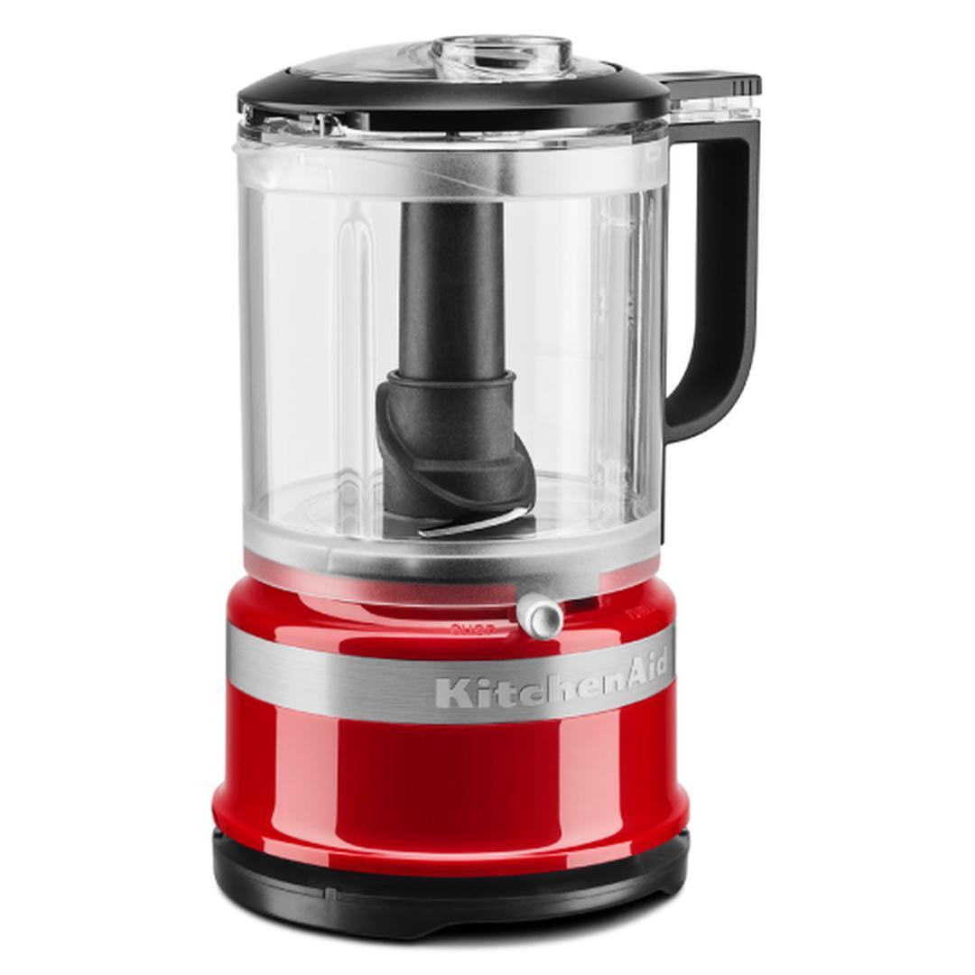 Kitchenaid 1,19 L Mutfak Robotu 5KFC0516 Empire Red-EER