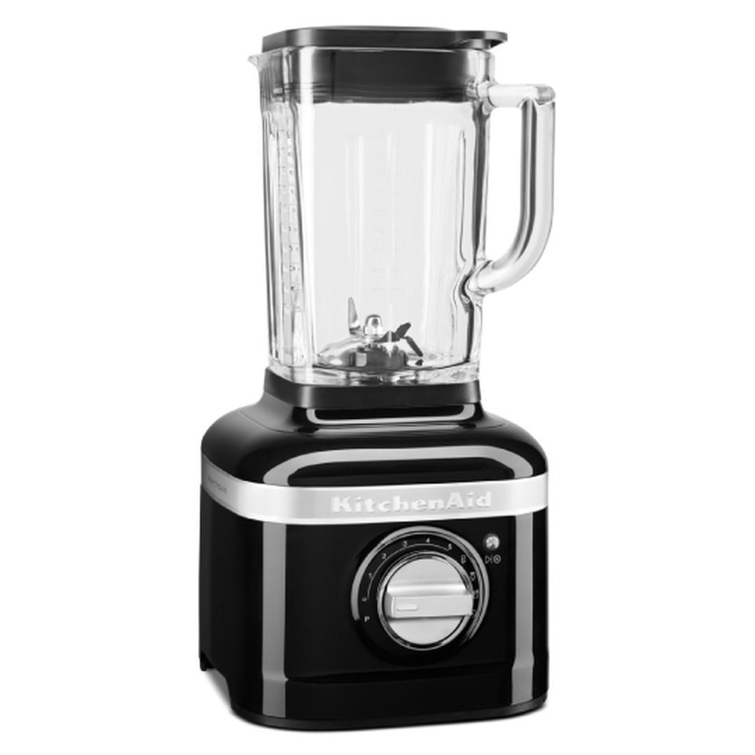 Kitchenaid 1,4 L Blender 5KSB4026EOB Onyx Black