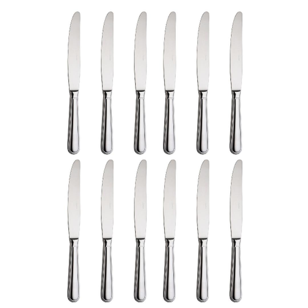 Jumbo 1300 12'li Yemek Xl Bıçağı