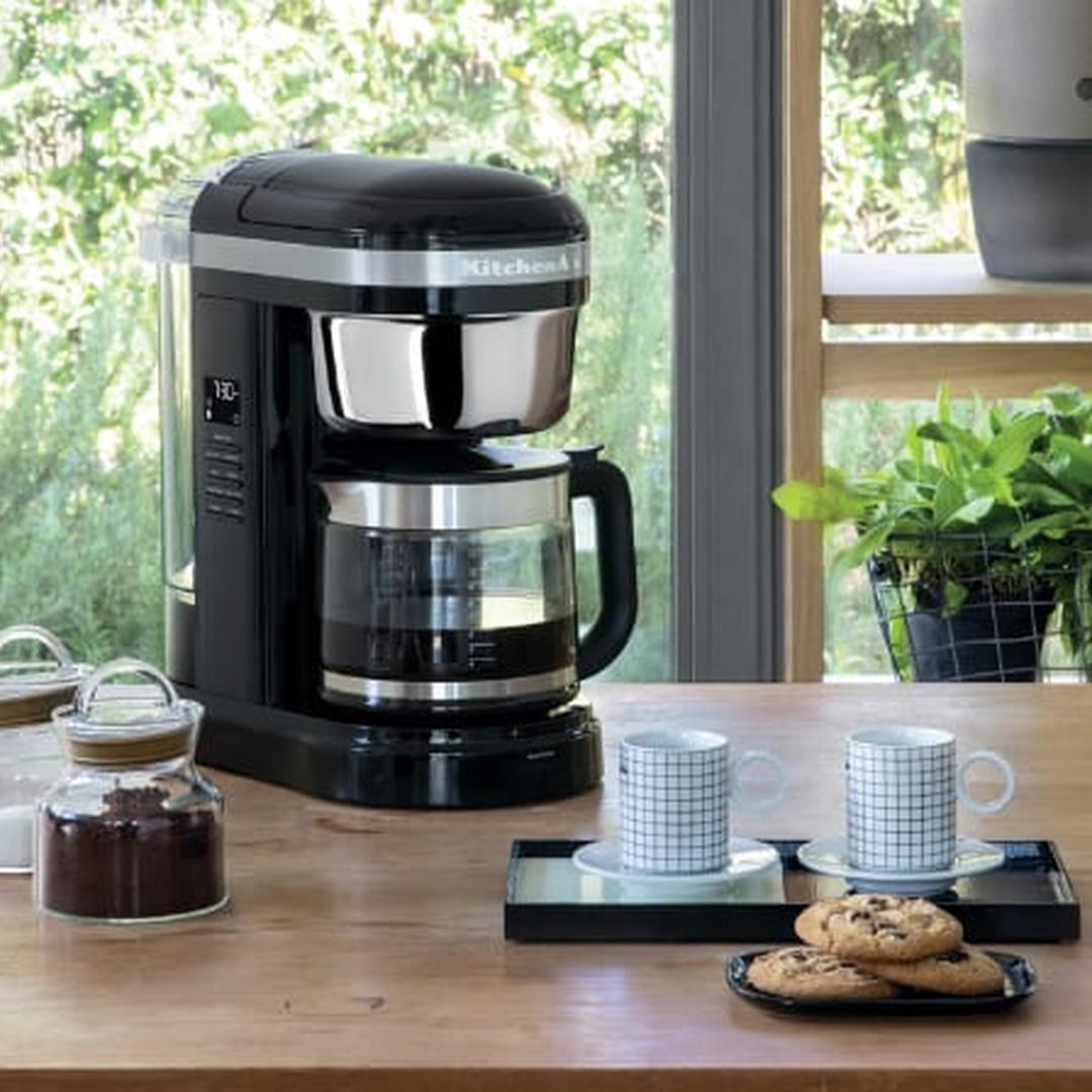 Kitchenaid Filtre Kahve Makinesi 5KCM1209