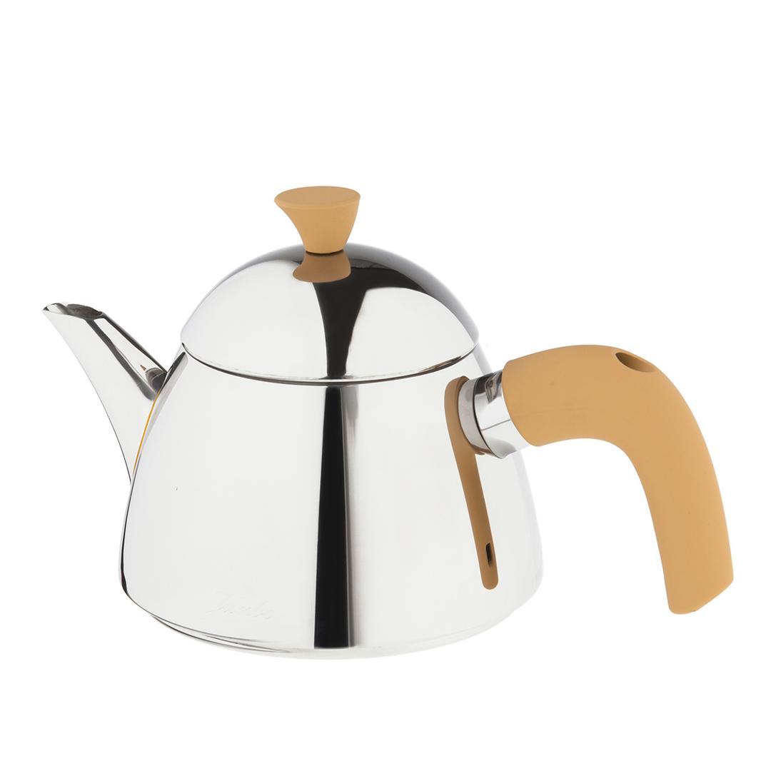 Jumbo Siesta Çaydanlık Krem