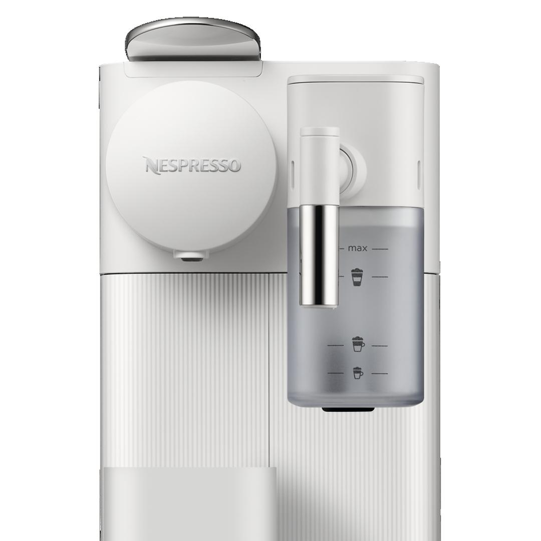 Nespresso F121 Lattissima One White Kahve Makinesi