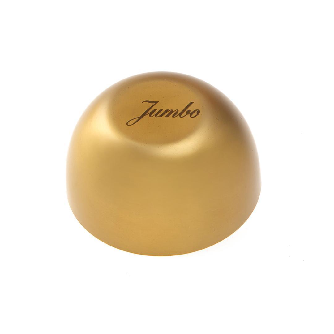 Jumbo Marsel  Black & Mat Gold Çerezlik