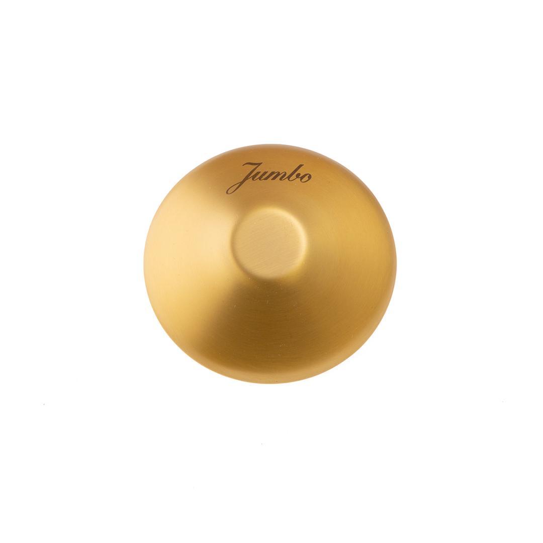 Jumbo Marsel Double Wall  Mat Gold T.Lightlık