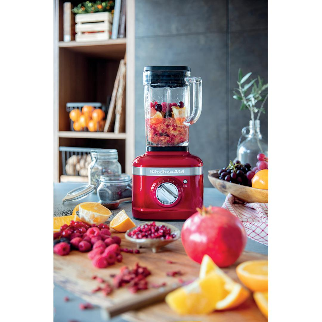 Kitchenaid 1,4 L Blender 5KSB4026ECA Candy Apple