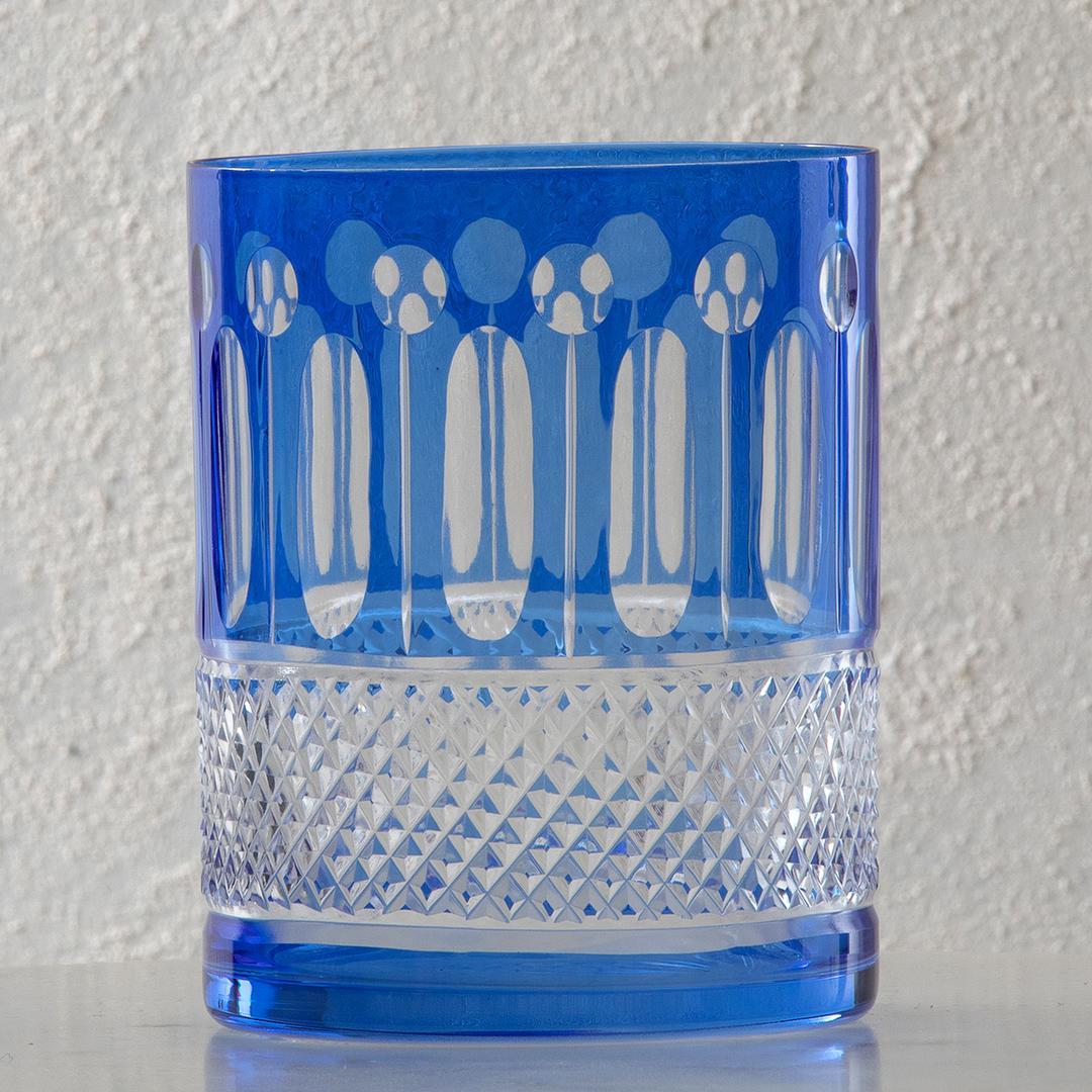Jumbo New Magda 6'lı Asorti Su Bardağı