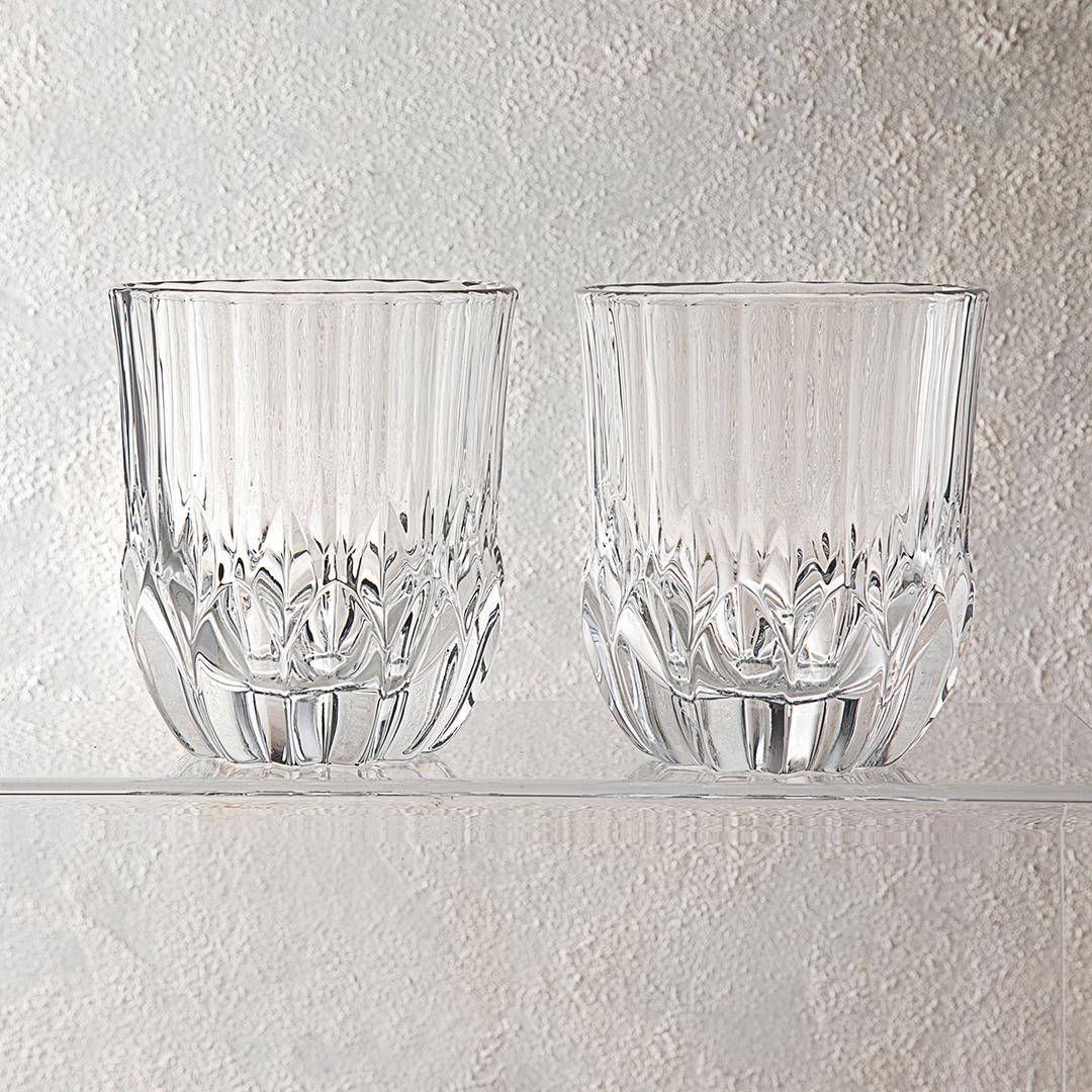 Jumbo RCR 2'li Viski Bardağı