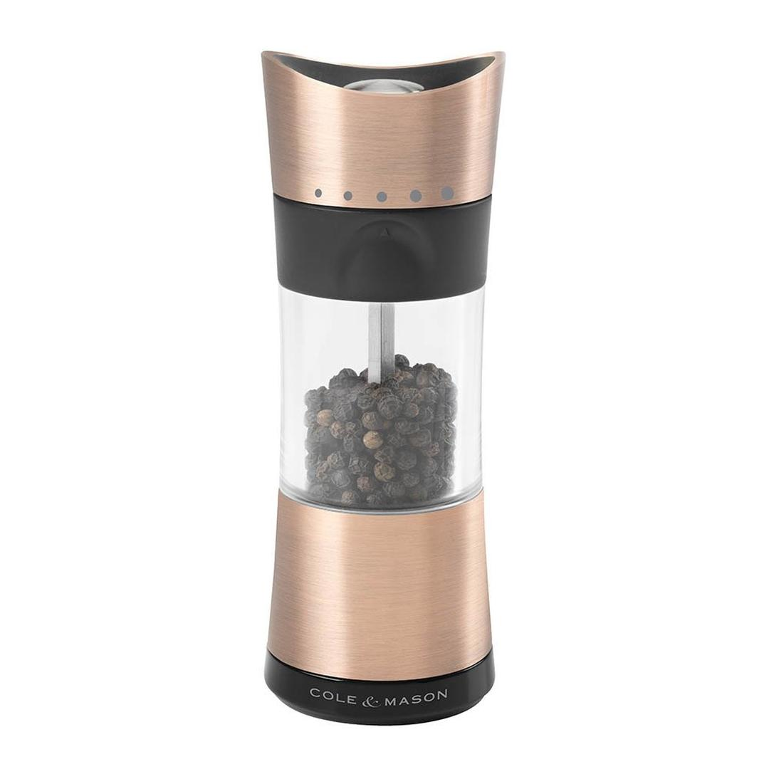 Cole&Mason Horsham Bakır 154 mm Biber Değirmeni H306691p